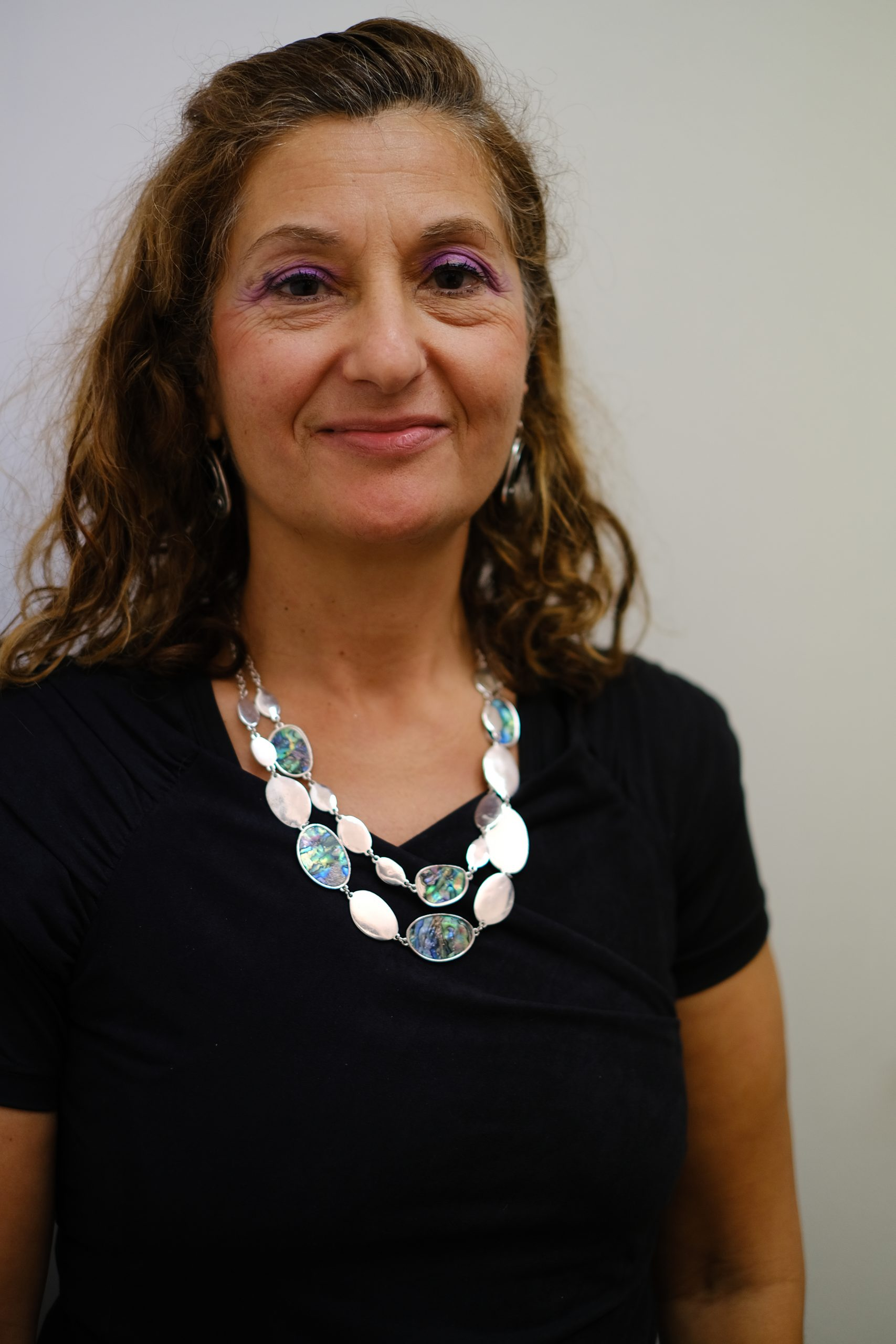Sarah NACASS
