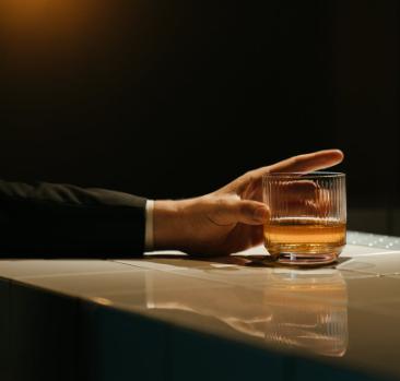 Craving alcool