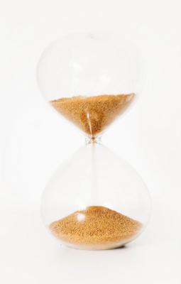 Temps d'action baclofène
