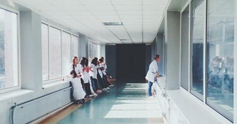 Sevrage hospitalier