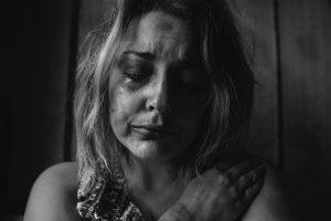 Alcool et tristesse